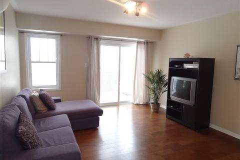 Apartment for rent at 555 Dundas St Unit 5 Mississauga Ontario - MLS: W4518479