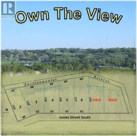 Home for sale at 555 James St S Unit 5 Lumsden Saskatchewan - MLS: SK797290