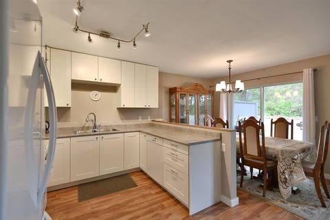 Townhouse for sale at 5706 Ebbtide St Unit 5 Sechelt British Columbia - MLS: R2453814