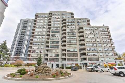 Apartment for rent at 5785 Yonge St Unit 905 Toronto Ontario - MLS: C4772372