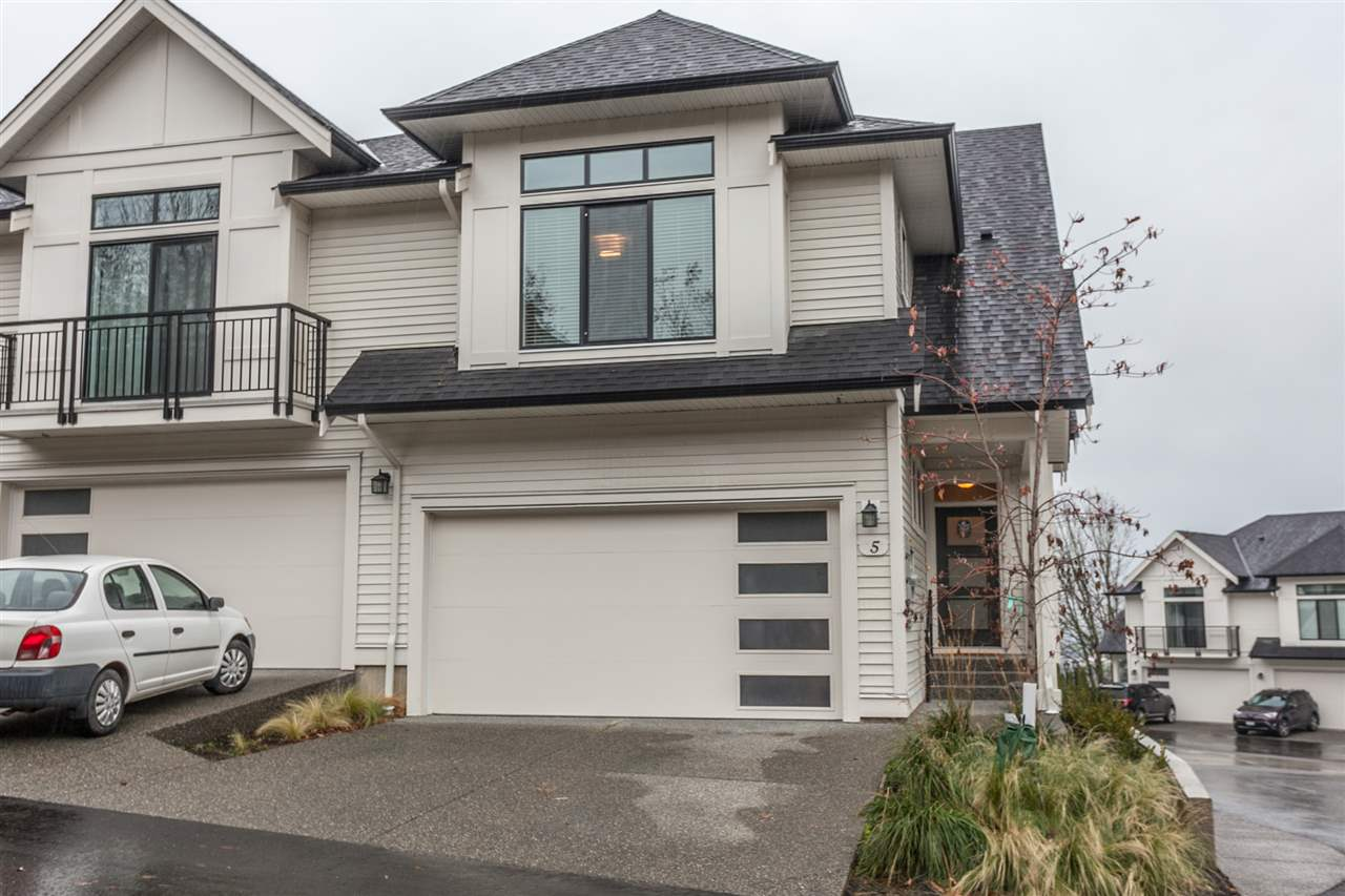 For Sale: 5 - 5797 Promontory Road, Sardis, BC   3 Bed, 3 Bath Townhouse for $489,000. See 20 photos!