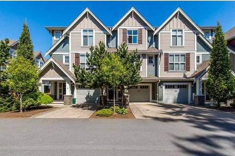 Townhouse for sale at 5837 Sappers Wy Unit 5 Sardis British Columbia - MLS: R2397536