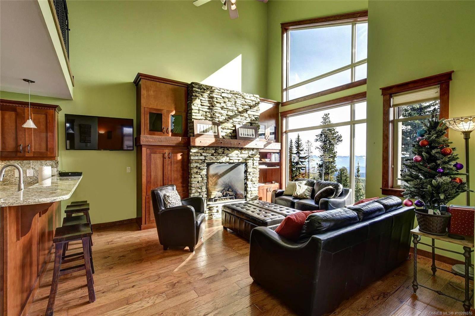 Condo for sale at 5895 Snow Pines Wy Unit 5 Big White British Columbia - MLS: 10201616