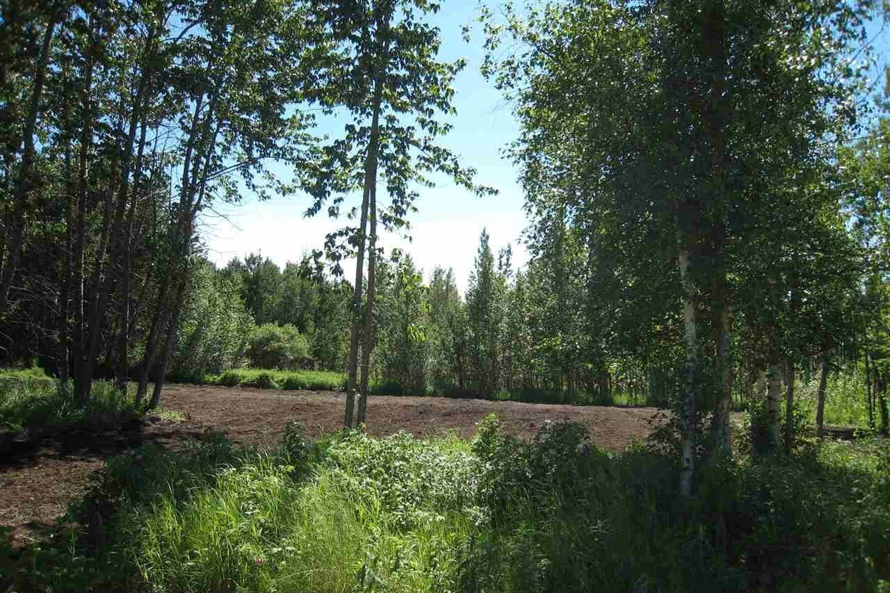 Residential property for sale at 59231 Rr 265 Rd Unit 5 Rural Westlock County Alberta - MLS: E4203001