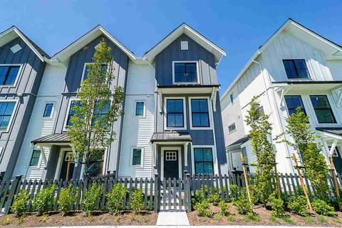 Townhouse for sale at 5945 176a St Unit 5 Surrey British Columbia - MLS: R2450862