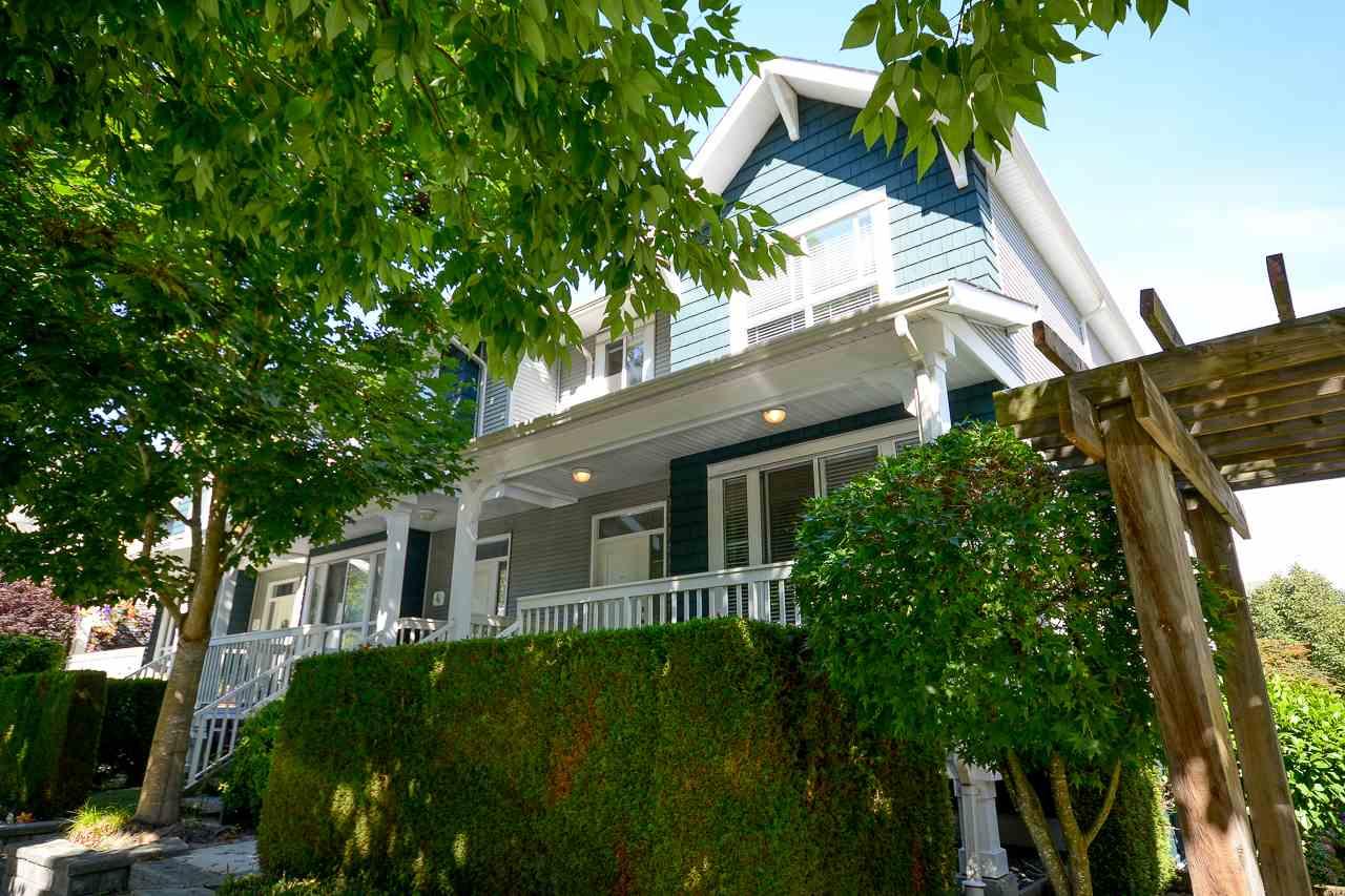 Buliding: 5999 Andrews Road, Richmond, BC