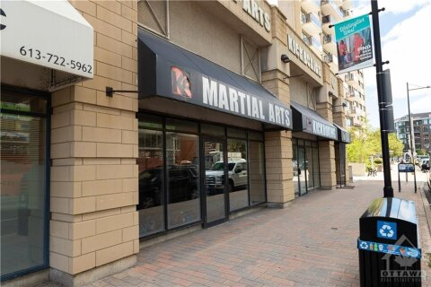 Commercial property for sale at 1175 Wellington St Unit 5-6 Ottawa Ontario - MLS: 1219205