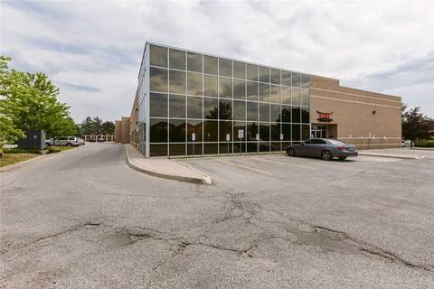 Commercial property for lease at 195 Clayton Dr Apartment 5-6 Markham Ontario - MLS: N4660821