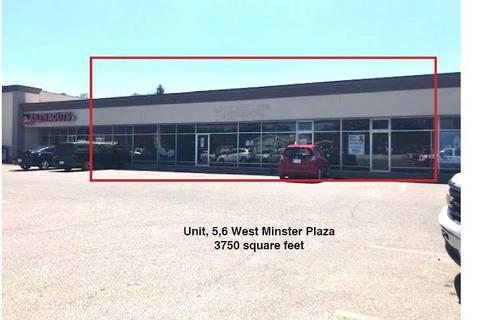 Commercial property for sale at 425 13 St N Unit 5-6 Lethbridge Alberta - MLS: LD0168791