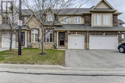 Townhouse for sale at 6 Atessa Dr Unit 5 Hamilton Ontario - MLS: 30725707