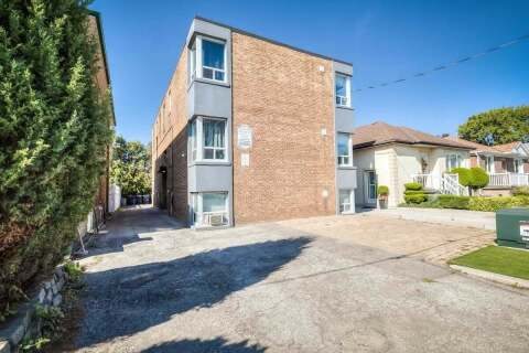 Townhouse for rent at 6 Seventeenth St Unit 5 Toronto Ontario - MLS: W4913815