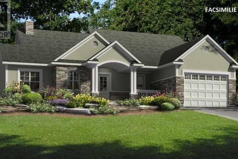 House for sale at 6004 Trunk 1 Hy Unit 5 Ellershouse Nova Scotia - MLS: 201901207