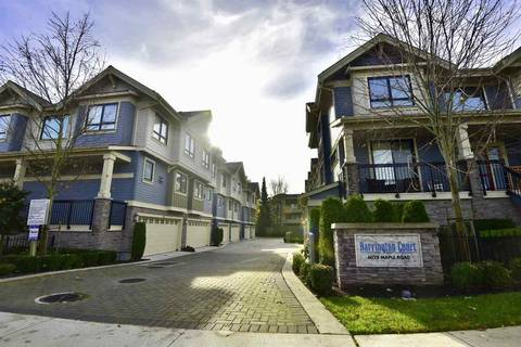 Townhouse for sale at 6028 Maple Rd Unit 5 Richmond British Columbia - MLS: R2417716