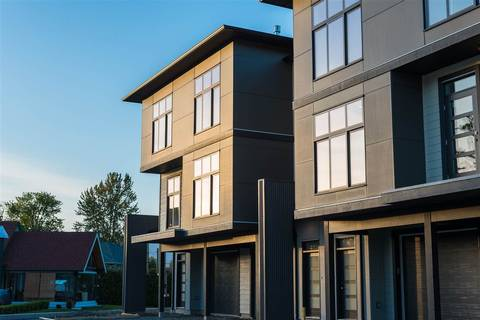 Townhouse for sale at 6029 Promontory Rd Unit 5 Chilliwack British Columbia - MLS: R2377599