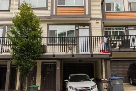 Townhouse for sale at 6055 138 St Unit 5 Surrey British Columbia - MLS: R2500339