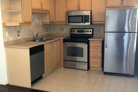 Apartment for rent at 613 Dundas St Unit 5 Mississauga Ontario - MLS: W4720825