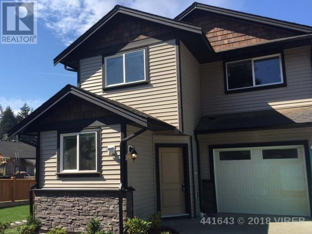 For Sale: 5 - 6195 Fairview Way, Duncan, BC | 3 Bed, 3 Bath Condo for $379,800. See 4 photos!