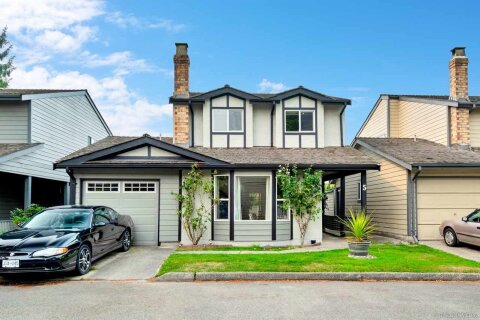 Townhouse for sale at 6245 Sheridan Rd Unit 5 Richmond British Columbia - MLS: R2510937