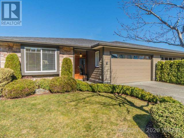 Townhouse for sale at 626 Farrell Rd Unit 5 Ladysmith British Columbia - MLS: 465228