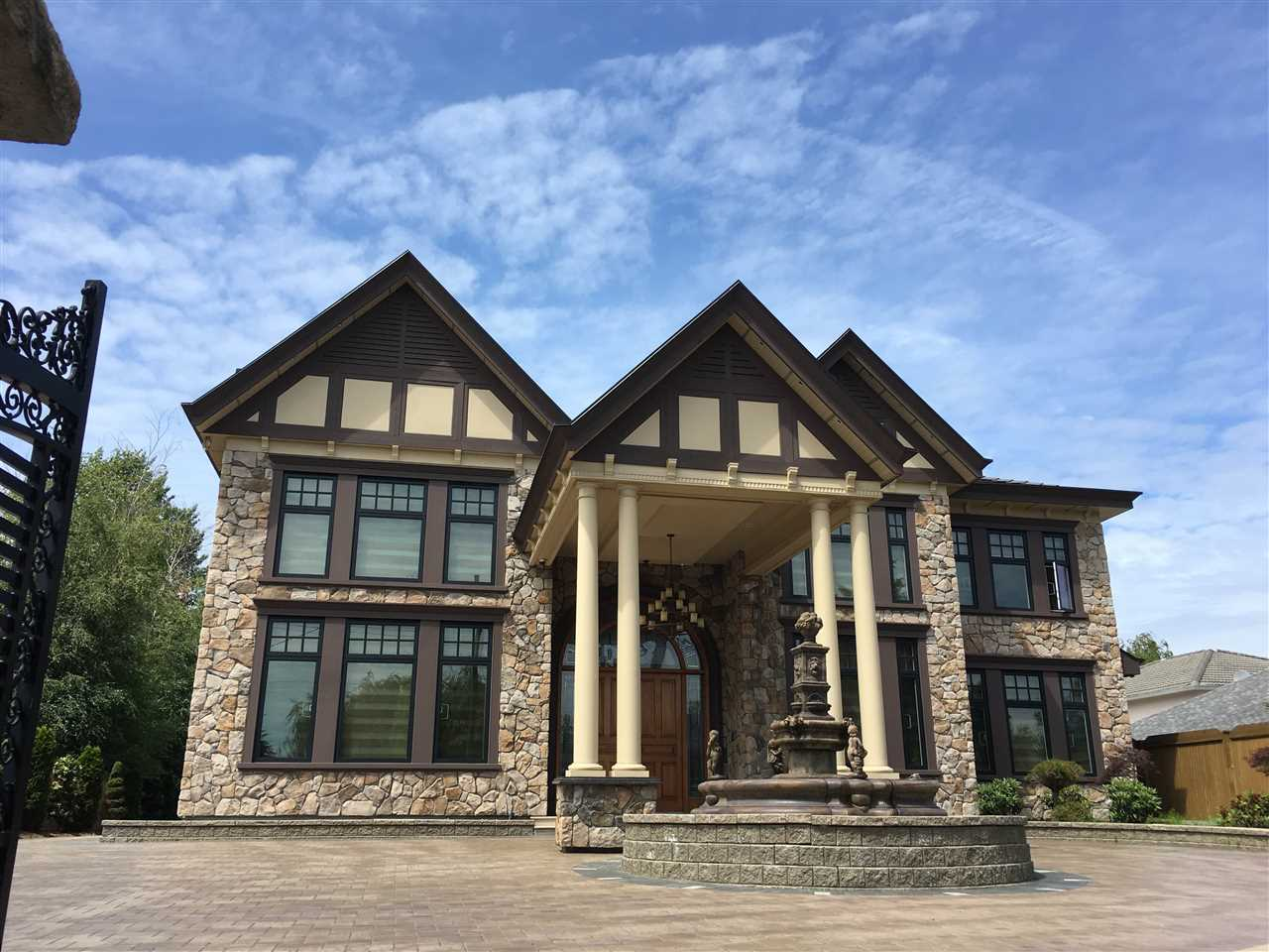 For Sale: 6391 North No 5 Road, Richmond, BC | 6 Bed, 7 Bath House for $4,288,000. See 2 photos!