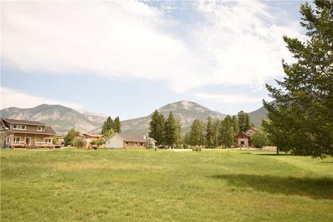 Residential property for sale at 640 Upper Lakeview Rd Unit 5 Invermere British Columbia - MLS: 2438892