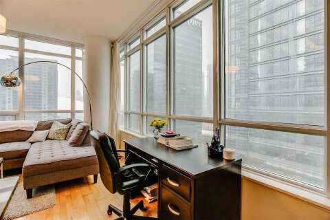 Apartment for rent at 65 Bremner Blvd Unit 1805 Toronto Ontario - MLS: C4770917