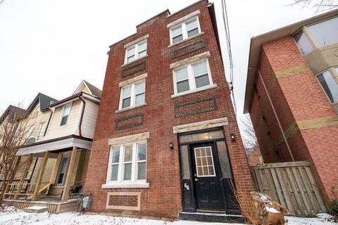 Apartment for rent at 66 Victoria Ave S Unit 5 Hamilton Ontario - MLS: H4048849