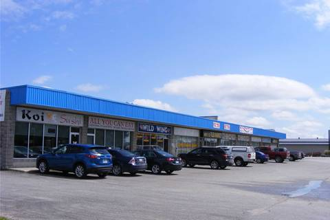 Commercial property for lease at 660 Atherley Rd Apartment 5 Orillia Ontario - MLS: S4381476
