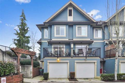 Townhouse for sale at 6635 192 St Unit 5 Surrey British Columbia - MLS: R2427738