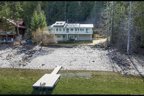 House for sale at 6741 Eagle Bay Rd Unit 5 Eagle Bay British Columbia - MLS: 10180970