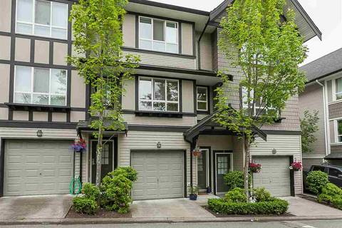Townhouse for sale at 6747 203 St Unit 5 Langley British Columbia - MLS: R2379199