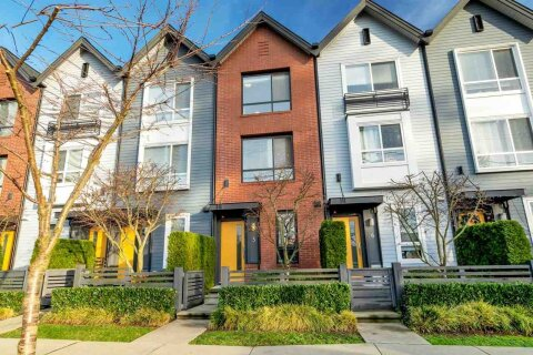 Townhouse for sale at 6868 Burlington Ave Unit 5 Burnaby British Columbia - MLS: R2523657