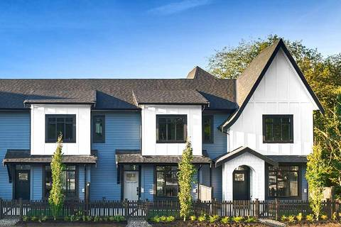 Townhouse for sale at 6897 201 St Unit 5 Langley British Columbia - MLS: R2434735