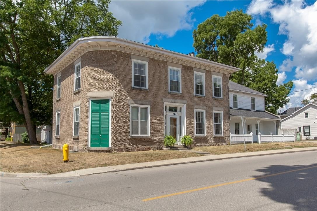 Townhouse for sale at 7 Burwell St Unit 5 Paris Ontario - MLS: H4084541