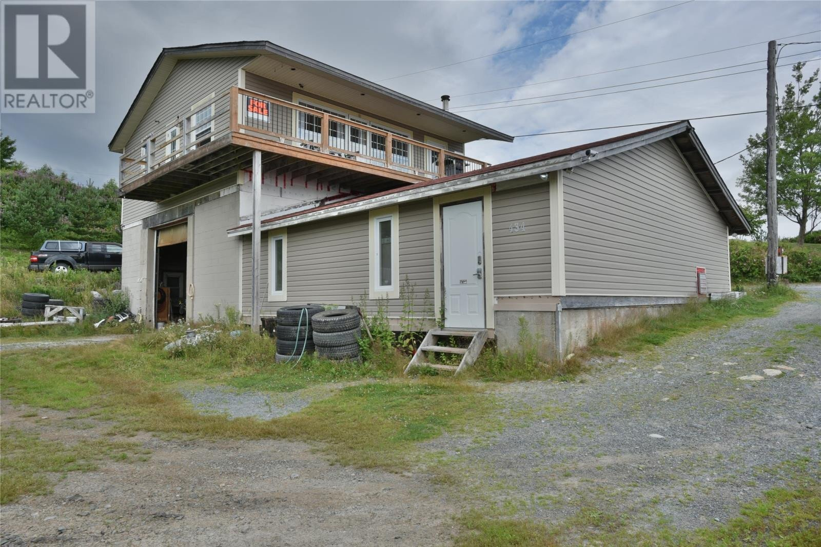House for sale at 5 Williams Ln Witless Bay Newfoundland - MLS: 1217246