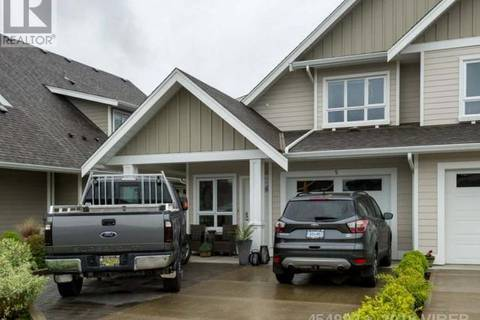 Townhouse for sale at 700 Lancaster Wy Unit 5 Comox British Columbia - MLS: 454993