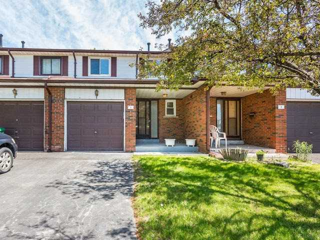 Sold: 5 - 7033 Netherbrae Road, Mississauga, ON