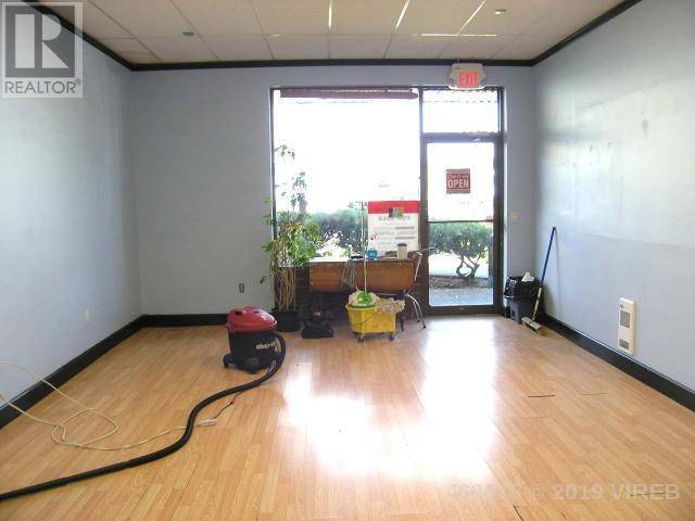 Commercial property for lease at 7035 Market St Apartment 5 Port Hardy British Columbia - MLS: 460615