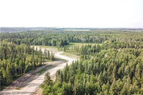 Residential property for sale at #5, 704016 Range Road 70  Rural Grande Prairie No. 1, County Of Alberta - MLS: A1022048