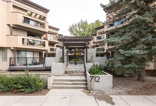 Buliding: 712 4 Street Northeast, Calgary, AB