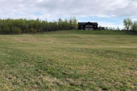 House for sale at 5 Road Range 85 Rg Wembley Alberta - MLS: A1024337
