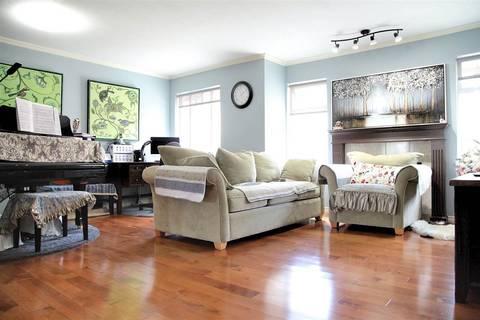 Townhouse for sale at 7231 Moffatt Rd Unit 5 Richmond British Columbia - MLS: R2382258