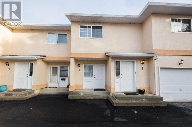 Townhouse for sale at 726 Dunrobin Dr Unit 5 Kamloops British Columbia - MLS: 159128