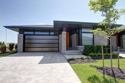Townhouse for sale at 7276 Optimist Ln Unit 5 Niagara Falls Ontario - MLS: 30728363