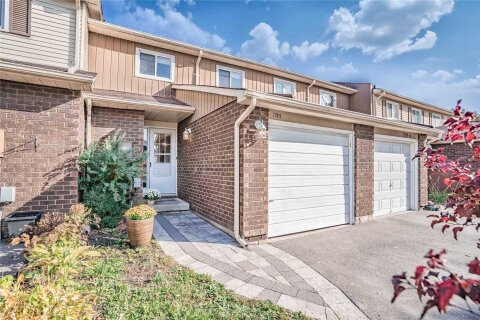 Townhouse for sale at 729 Cricklewood Dr Unit 5 Oshawa Ontario - MLS: E4968308