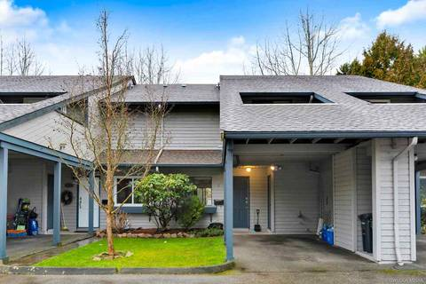 Townhouse for sale at 7300 Ledway Rd Unit 5 Richmond British Columbia - MLS: R2343002