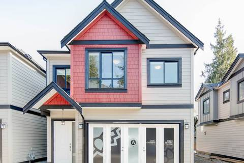 Townhouse for sale at 7388 Railway Ave Unit 5 Richmond British Columbia - MLS: R2375513