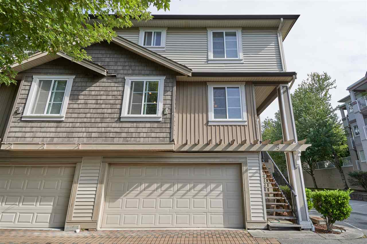 Removed: 5 - 7520 Gilbert Road, Richmond, BC - Removed on 2019-08-21 06:30:07