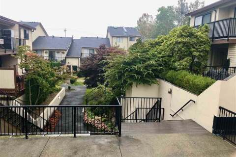 Townhouse for sale at 7555 Humphries Ct Unit 5 Burnaby British Columbia - MLS: R2496178
