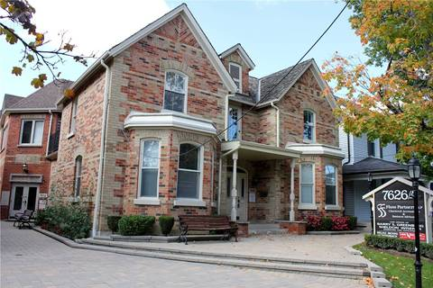 Commercial property for lease at 7626 Yonge St Apartment 5 Vaughan Ontario - MLS: N4694675